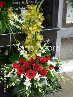 centro flores todos los santos - Buscar con Google