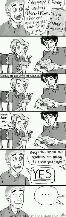 Percy Jackson  Annabeth Chase  Rick Riordan  A Marca de Atena