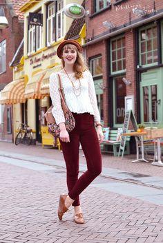 Show je outfit (enkel foto's!) #6 (geen reclame maken voor je blog!) - Girlscene Forum
