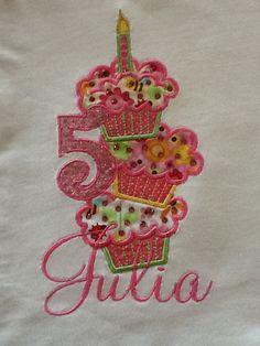 Custom birthday shirts $22 Order: bethbier@aol.com facebook.com/SpecialJEMsbyBeth
