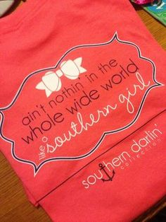 Nothin' in the Whole Wide World Tee: Coral - Off the Racks Boutique