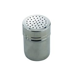 Custom Small Stainless Steel Round Shaped Salt Pepper Shaker, View salt shaker, JIESHENG Product Details from Shantou Jieshenghang Network Technology Co., Ltd. on Alibaba.com