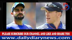 India v England: Highlights from the first ODI  First Innings Highlights