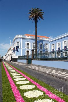 Place,Azores