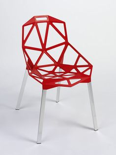 Chair One | Grcic, Konstantin | V&A Search the Collections