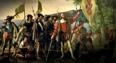 Crisis del Colonialismo Sudamericano