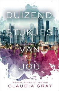 Duizend stukjes van jou - Claudia Gray Good Books, Books To Read, Online Library, Reading Challenge, Firebird, New York Times, Science Fiction, Neon Signs, Gray