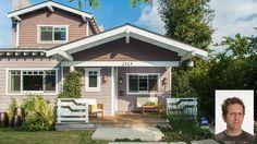 """Actor Glenn Howerton of  """"It's Always Sunny in Philadelphia"""" sold his Venice home for $2.39 million."""