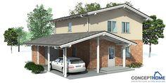house design small-house-oz43 4