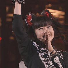 いいね!100件、コメント1件 ― (19) Just A Babymetal Fanさん(@yui_mizuno_is_my_queen)のInstagramアカウント: 「#YuiMetal #YuiMetalDeath #YuiMizuno #MizunoYui #kawaiiaf #Babymetal #BabymetalDeath…」