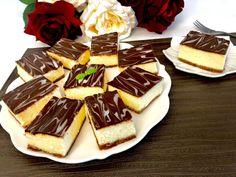 Holiday Parties, Tiramisu, Panna Cotta, Waffles, Cheesecake, Food And Drink, Pudding, Cookies, Diet
