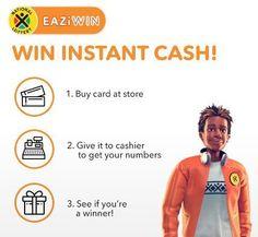 Ithuba National Lottery | Home Terrible Jokes, Corny Jokes, Winning Lottery Numbers, Winning The Lottery, National Lottery, The End Game, Instant Cash, Game Update, Match 3