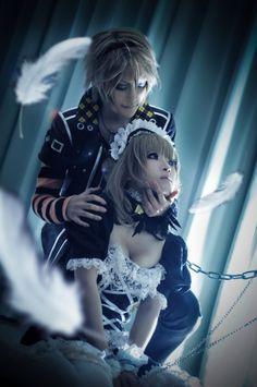 Toma Heroine (kurosakikage - WorldCosplay) BAD END | Amnesia #cosplay #game #anime
