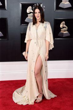 Lana Del Rey - Grammy Awards 2018