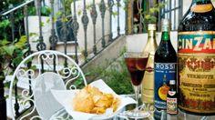 20 terrazas de pelíuclas - Restaurantes y bares - Time Out Barcelona