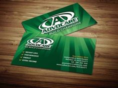 19 best tankprints advocare business cards images on pinterest advocare business card design 3 wajeb Gallery