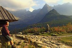 Summer Weekend in the Tatra Mountains