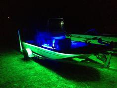 Boat Lights  SuperNova Fishing Lights