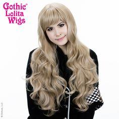 gothic lolita ulzzang wig