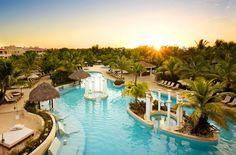 Melia Caribe Tropical Punta Cana, Dominicaanse Republiek Reispot 100% gratis vakantie loterij. Speel elke week gratis mee op reispot en maak kans op gratis vakantie + extra prijzen. www.reispot.nl
