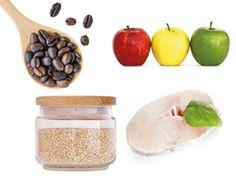 INGREDIENTES IMPRESCINDÍVEIS | 10 alimentos escolhidos por nutricionistas que pode (e deve) comer sem culpa