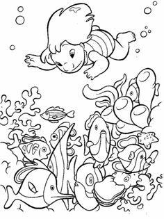 Jasmine And Aladdin Together Coloring Page From Category