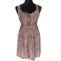 Band of gypsies dress/Tunic So cute could be worn as a dress or a tunic NWT- my dress form is a medium and this slid on easily Urban Outfitters Dresses Mini