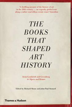 The Books that Shaped Art History