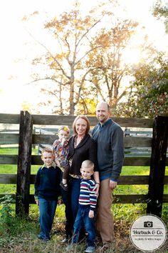 Harbuck & Co. - Family Photography