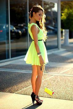 Zeliha's Blog: Summer Best Street Fashion Inspiration & Cute Look...