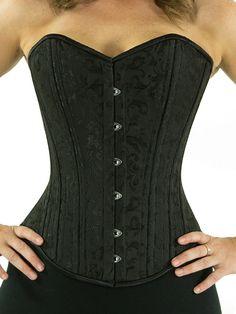 (http://www.orchardcorset.com/corsets/steel-boned-overbust-corset-in-brocade-cs-530/)