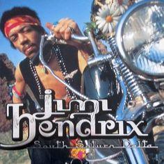 Jimi Hendrix - South Saturn Delta (Vinyl, LP, Album) at Discogs