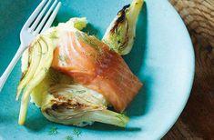 Das Rezept | Tasmanischer Ofen-Lachs mit Fenchel und Kartoffelpüree