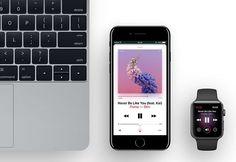 Apple Music atinge os 20 milhões de utilizadores
