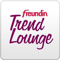 Logge dich hier ein! - freundin Trend Lounge