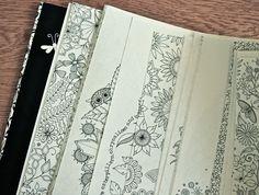 The Secret Garden… coloring book! ‹ Story Warren