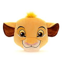 Disney Simba - Riesengesicht-Kissen