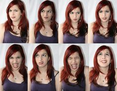 Image result for facial expression cheat sheet