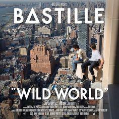 """SCRIVOQUANDOVOGLIO: ESCE IL NUOVO ALBUM DEI BASTILLE """"WILD WORLD"""" (09/..."""
