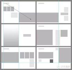 猴腮雷|艺术作品集各专业逆天排版总攻略 - Portfolio+ - 知乎专栏