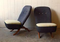 Grandfathers Axe. twentieth century vintage - Chairs