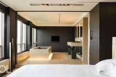 Renovation d'appartement   Hélène et Olivier Lempereur  tendances - décoration - architecture d'intérieur