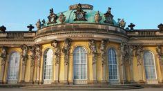 Potsdam, no worries!