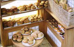 パリのパン屋さん:ミニチュアワークス  [ 小島隆雄 ]