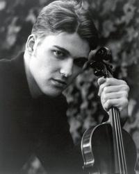 A young David Garrett