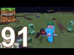 NEW MCPE BETA Minecraft Pocket Edition Update Top Video - Alphastein skin fur minecraft pe