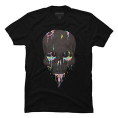 Candy Drips Men's T-Shirt