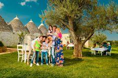 I am Nikon, We are Puglia