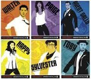 scorpion tv show - Google Search