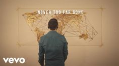 Jordan Feliz - Never Too Far Gone (Lyric Video) I have loved you from the start I have seen your hurting heart And you feel so lonely, but you keep on hiding 'Cause you feel so guilty for what you've done, but There's no distance too far, that I can't reach you There's no place that's so dark, that I can't find you Anywhere that you are, if you need proof Take a look at these scars, and know I love you... NEVER TOO FAR GONE by Jordan Feliz​ #BornToBeLoved #faith #jordanfeliz #nevertoofa